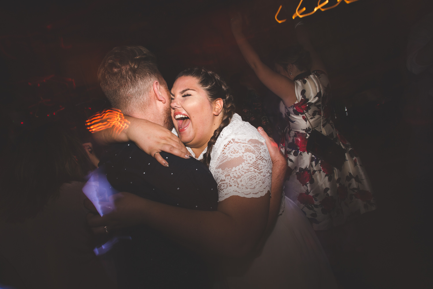 Alternative London Wedding Photography-183