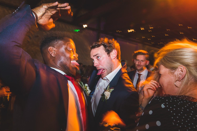 Trinity Buoy Wharf Wedding Photography-60