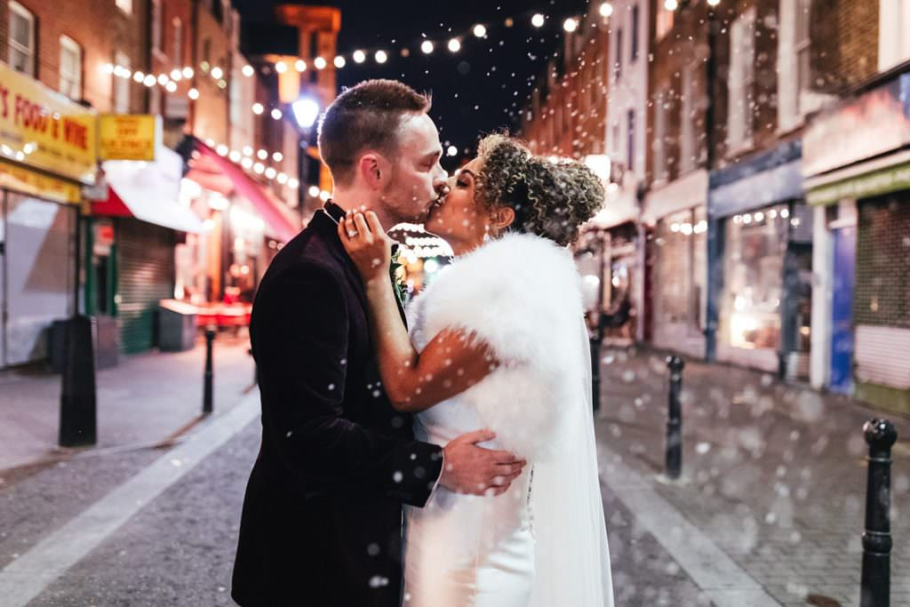 How to Plan for a Different Season When Postponing Your Wedding
