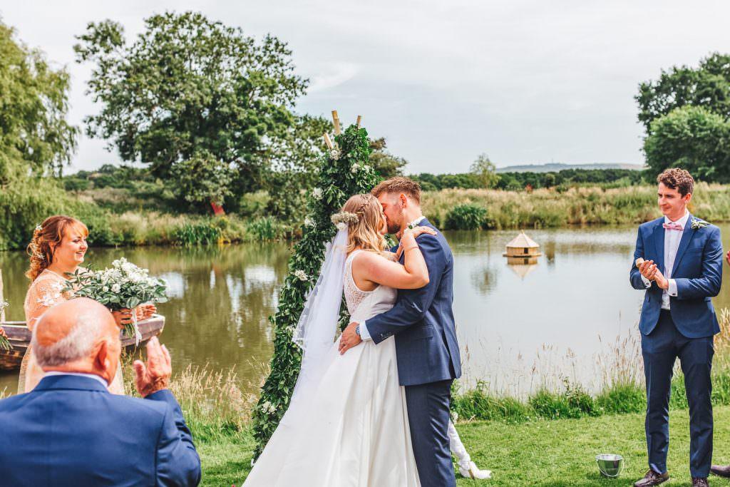 Humanist Wedding Ceremonies. Rye Island Wedding Photography
