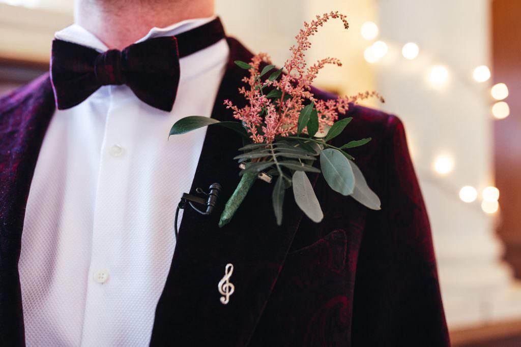 Old Finsbury Town Hall Wedding Photographer