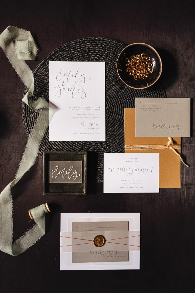 7 Things a Wedding Stationer Wants You To Know. Wedding Stationery Ideas | What to ask your wedding stationer. Wedding invites explained.