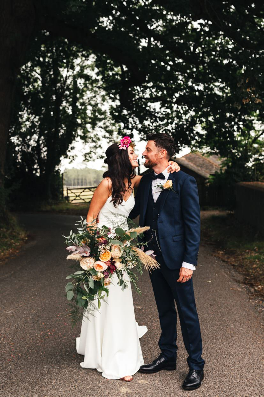 Micro Wedding Photographer London